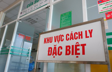 Thêm 4 ca Covid-19, cách ly ở Phú Yên, Khánh Hòa, Đà Nẵng