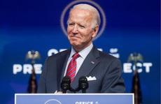 Sắp đến lúc 'không thể đảo ngược chiến thắng của ông Joe Biden'?