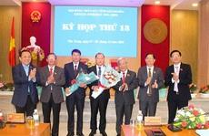 Khánh Hòa có 2 tân phó chủ tịch UBND tỉnh