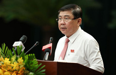 Chủ tịch UBND TP HCM cam kết nhiều việc hệ trọng