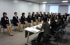 Những lưu ý 'bỏ túi' khi đi phỏng vấn tại công ty Hàn Quốc