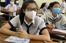 Trường ĐH đầu tiên công bố phương án tuyển sinh năm 2021