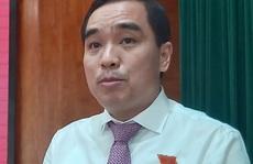 Huyện đảo Phú Quốc có tân chủ tịch