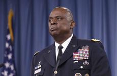 Mỹ lần đầu tiên có Bộ trưởng Quốc phòng da màu?