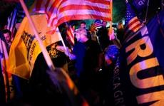 Tổng thống Trump kiên trì kiện tụng, 'chiến' tiếp ở Nevada, Pennsylvania