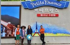 Hàn Quốc giới thiệu nhiều điểm đến hấp dẫn để phục vụ khách sau dịch Covid-19