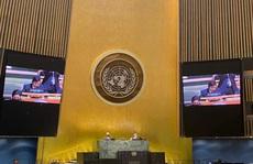 Liên Hiệp Quốc 'quyết' thành lập Ngày Quốc tế chống dịch bệnh do Việt Nam chủ trì đề xuất