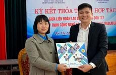 Hà Nội: Nhiều ưu đãi chăm sóc sức khỏe đoàn viên