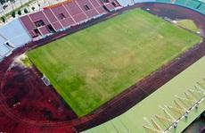 Địa điểm mới trận giao hữu đội tuyển Việt Nam - U22 Việt Nam thay cho sân Thống Nhất