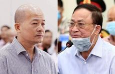 Cựu thứ trưởng Nguyễn Văn Hiến và Út 'trọc' cùng ra tòa phúc thẩm