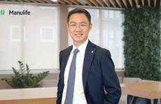 Manulife Việt Nam bổ nhiệm ông Sang Lee làm Tổng Giám đốc mới