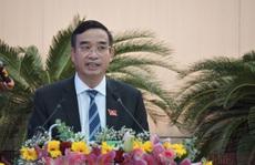 Ông Lê Trung Chinh được bầu làm Chủ tịch UBND TP Đà Nẵng