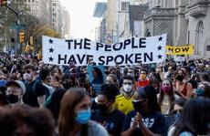 Bầu cử Mỹ: Nhiều bang ủng hộ Texas kiện các bang chiến trường