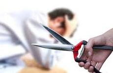 Một người đàn ông bị cắt bay 'của quý' trên đồi cao su