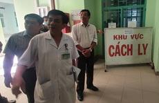 Nóng: Bộ Y tế công bố dịch bệnh virus corona ở Khánh Hòa