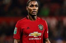 'Vua phá lưới Cúp châu Phi' Odion Ighalo bất ngờ gia nhập Man United