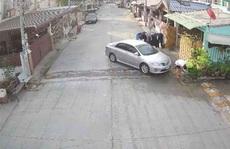 Lái xe tông chết hàng xóm vì 'sống vô tâm'