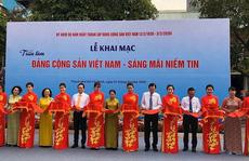 'Đảng Cộng sản Việt Nam – Sáng mãi niềm tin'