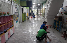TP HCM: Không tính ngày nghỉ với học sinh nghỉ học khi có biểu hiện viêm đường hô hấp do virus Corona