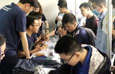 Hỗ trợ lao động ngoại tỉnh tìm việc miễn phí