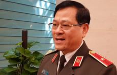 Vị tướng 'hét ra lửa' và những 'phát ngôn cân não'