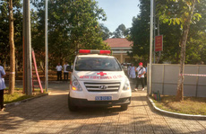 Covid-19: TP HCM thực hiện cách ly y tế đoàn công tác đến từ Hàn Quốc