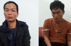 Hai anh em ruột trộm chó tàn độc bị cả làng vây bắt