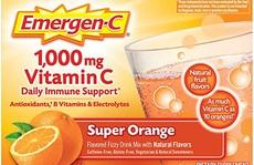 Uống vitamin C có ngừa được virus corona?