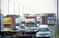 TP HCM gấp rút nghiên cứu hạn chế xe chở hàng lưu thông vào ban ngày