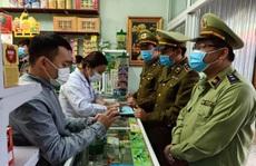 'Chặt chém' giá khẩu trang trong dịch nCoV, 4 nhà thuốc bị rút giấy phép kinh doanh