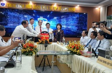 TP HCM có  Trung tâm điều hành thông minh về y tế, giáo dục đầu tiên tại Việt Nam