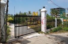 Công an đề nghị xử lý nhóm người bao chiếm nhà trái phép ở Phú Quốc