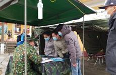 Người phụ nữ Hải Phòng bỏ trốn khỏi khu cách ly Covid-19 đã quay trở lại Trung Quốc