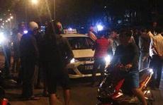 Bí ẩn nguyên nhân tài xế taxi bị đâm thủng phổi trước cổng bệnh viện