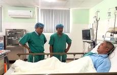 Phẫu thuật tim miễn phí cho người nghèo