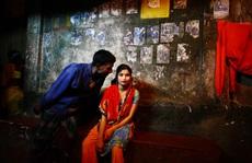 Đám tang đầu tiên dành cho gái mại dâm ở Bangladesh