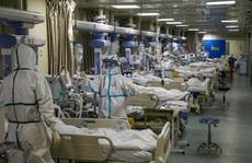 Tranh cãi chuyện tỉnh Hồ Bắc thay đổi tiêu chuẩn chẩn đoán Covid-19