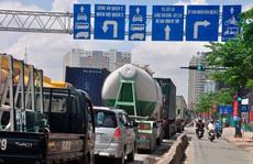 Mở bung 'cửa ngõ' phía Đông TP HCM
