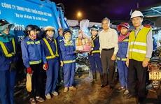 Quảng Bình: Đẩy mạnh chăm lo đoàn viên - lao động