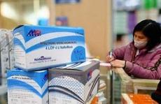 Chủ tiệm thuốc bị phạt hơn 25 triệu đồng vì 'chặt chém' gấp nhiều lần giá khẩu trang