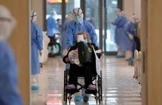 Covid-19: Trung Quốc lý giải vì sao ca tử vong tăng vọt, thêm 242 ca sau một ngày