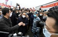 Trung Quốc cách chức cả bí thư Hồ Bắc và bí thư Vũ Hán