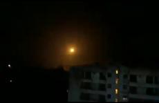 Phòng không Syria bỏ lọt tên lửa Israel, 7 người  chết