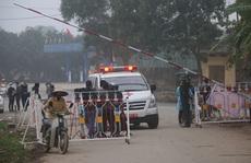 Việt Nam: Tuyến huyện có thể chữa khỏi Covid-19