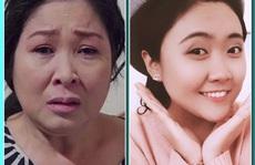 NSND Hồng Vân xúc động báo tin diễn viên trẻ Phương Trang đột ngột qua đời
