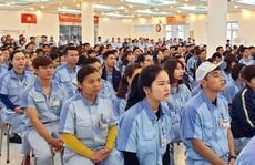 Hà Nội: Nâng chất thỏa ước lao động tập thể