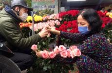 Thị trường quà tặng ngày Valentine ảm đạm vì dịch Covid-19