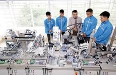 Việt Nam và Úc đẩy mạnh hợp tác giáo dục nghề nghiệp