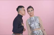 Hương Tràm, Văn Mai Hương 'tặng gì' nhân Ngày Lễ tình nhân?