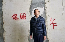 Tỉ phú 'nhà hoang' ở Hồng Kông